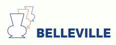 Belleville-SA Logo